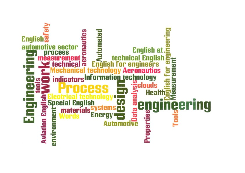 ENGINEERING ENGLISH